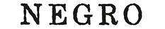 Negro Angelo e Figli - Logo