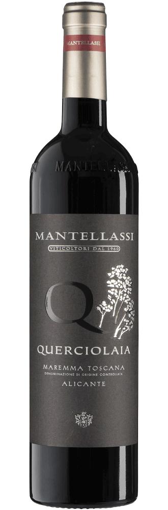 MANTELLASSI - Querciolaia