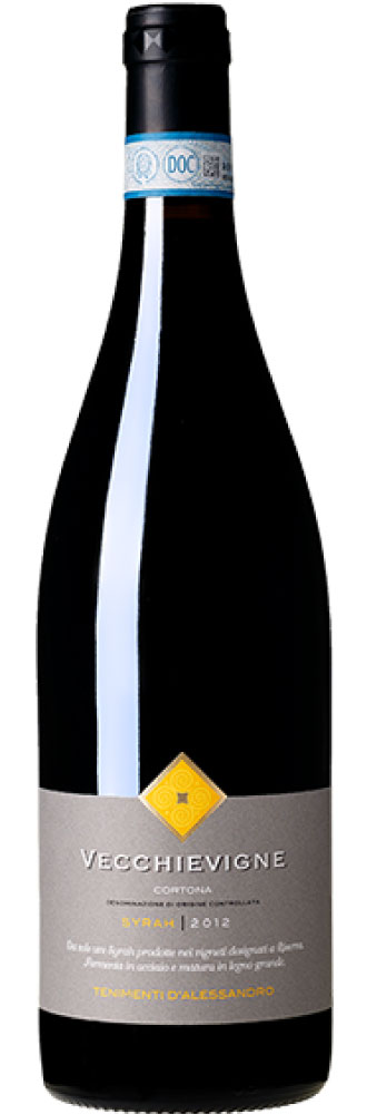Poderi Marini - Korone Rosso